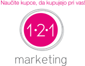 121 Marketing DEV